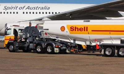 Shell wants to produce SAF in scale by 2025